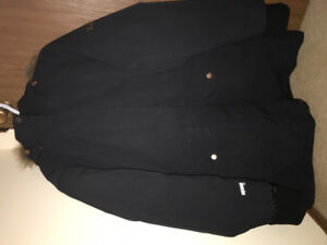 Woman's mickinley winter parka
