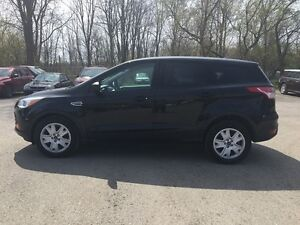 2014 FORD ESCAPE S * REAR VIEW CAMERA * BLUETOOTH * POWER GROUP London Ontario image 3