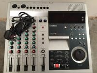 Yamaha MD4 MD4s Mini disc recorder