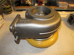 Rebuilt Turbocharger Komatsu KTR110 6505555090 Yellowknife Northwest Territories image 7