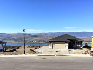 Rancher Homes with One Bedroom Rental Suites Available!