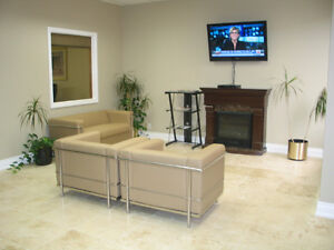 Downtown Mississauga Executive Furnished Offices