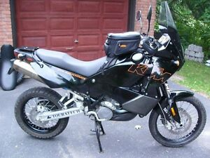 2004 KTM 950 Adventure for sale or possible trades