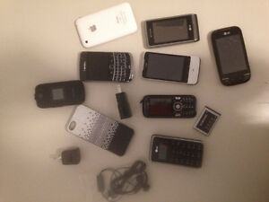 Cell Phones, Cell Phone Parts, Home Phone, Brand new Vintage LG