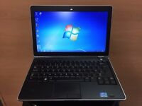 Dell i7 Ultra Fast HD Laptop 8GB, 256SSD, (Kodi) HDMI, Windows 7, Microsoft office, Immaculate