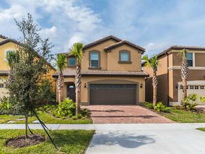 Vacation House Rental,  Orlando, Florida