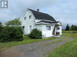House for sale in Springhill, NS