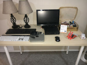 GARAGE SALE - Computers, Guitars, Electronics, Furniture