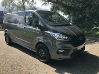 2019 Ford Transit Custom 2.0 TDCi 170ps L2 Low Roof Sport Van PANEL VAN Diesel M