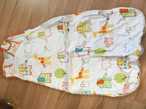 Gro bag sleep sacks