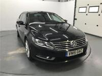Volkswagen CC 2.0 TDI BlueMotion Tech GT 4dr