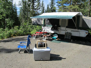 Rv Trailer Storage Langley Sold 1979 14 Trillium Travel