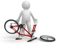 ►Need Your Bike Repaired Today? Quality Bike Repair Services◄
