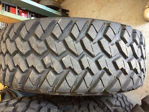 """5-35""""x12,5x17 A/T Tires"""