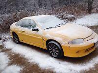 2003 Chevrolet Cavlier
