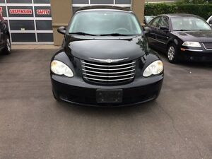 2006 Chrysler Pt Cruiser  (Price incudes Safety & Etest) Low Kms