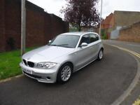 BMW 116 1.6 2005MY i ES