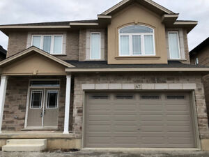 Brand New 4 Bedroom Detached House For Rent