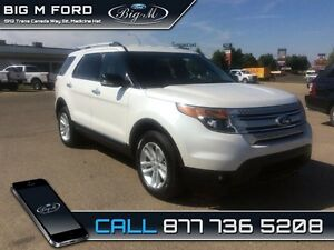 2014 Ford Explorer XLT  - Bluetooth -  SYNC - $162.84 B/W