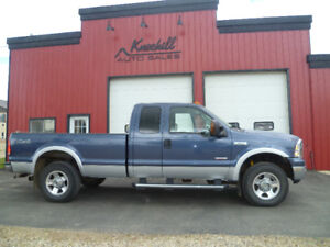 *SOLD* 2005 Ford F-250