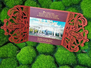 Invitations supplier and souvenirs (wedding, birthday, etc)