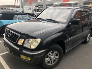 Looking for this 1998 Lexus LX470 / LX 470