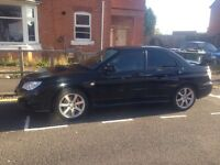 2007 Subaru Impreza WRX 2.5 Turbo NEW CAMBELT + WATERPUMP, FULL SERVICE HISTORY, BARGAIN, SWAP