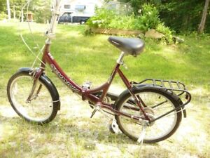 Schwinn Bycicle