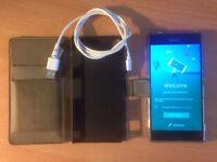 Unlocked Sony xperia Z3 black offers