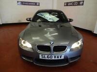 2010 BMW M3 4.0 V8 2dr