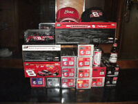 DALE JR DIE CAST COLLECTIO