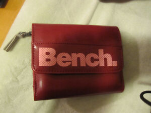 Bench Wallet (new)