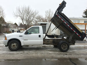 2001 Ford F-350 Other