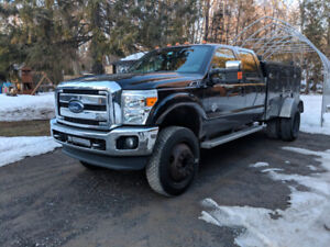 F350 LARIAT SUPER DUTY