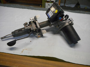 STEERING COLUMN ASSEMBLY FOR CHEVY COLT London Ontario image 4