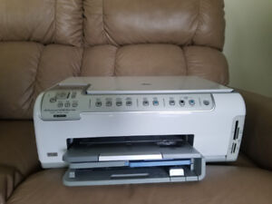 Imprimante HP Photosmart C6280 All-in-one