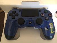 Brand new custom fallout 4 controller PS4