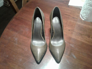 NEW with tags All Saints heels