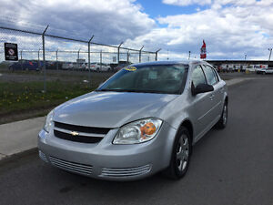 2007 Chevrolet Cobalt LS Berline ***Air Climatsée***
