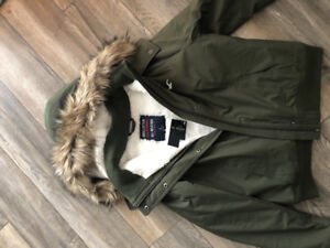 Hollister BNWT Woman's jacket