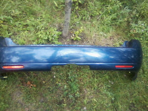 Olds Bravada rear bumper cover