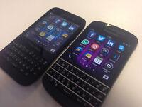 BlackBerry q10 état de propreté