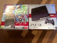 Boxed PS3 320 GB Perfect Condition Bundle