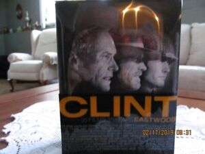Clint Eastwood - (35 films- 35 years DVD collectors Set)