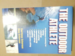 The Outdoor Athlete book