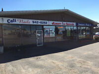 RETAIL or OFFICE FOR LEASE - NORTHERN AVENUE