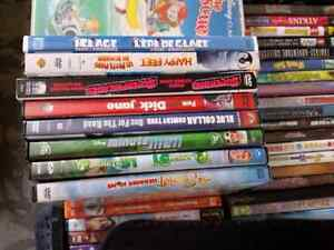 Want to trade lots of movies for good working ps3 & assories  London Ontario image 2