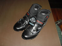 NEW EXUSTAR winter MTB cycling boots shoes SOULIERS 43 Euro 9.5
