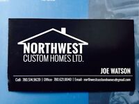 Free quotes on Custom home projects, Renovations and Full builds