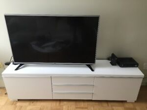 TV LG Led 49in LF5400